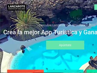 Lanzarote Cognitive Challenge